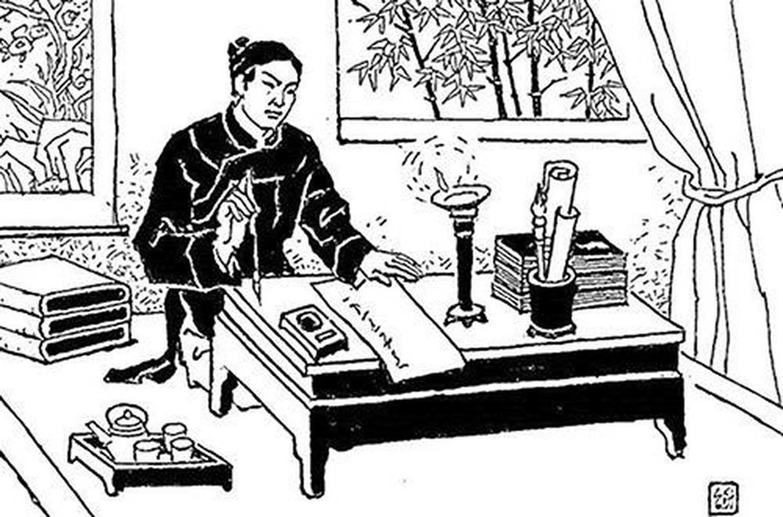 Tu Xuong tung doi ten de tranh den dui khi thi cu?