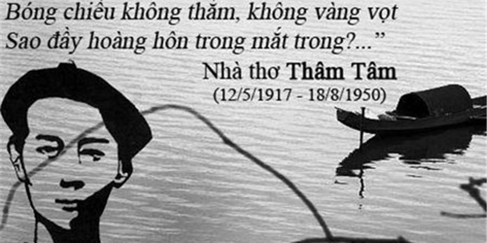 "Nhung ""an so"" trong Tong biet hanh cua nha tho Tham Tam-Hinh-2"