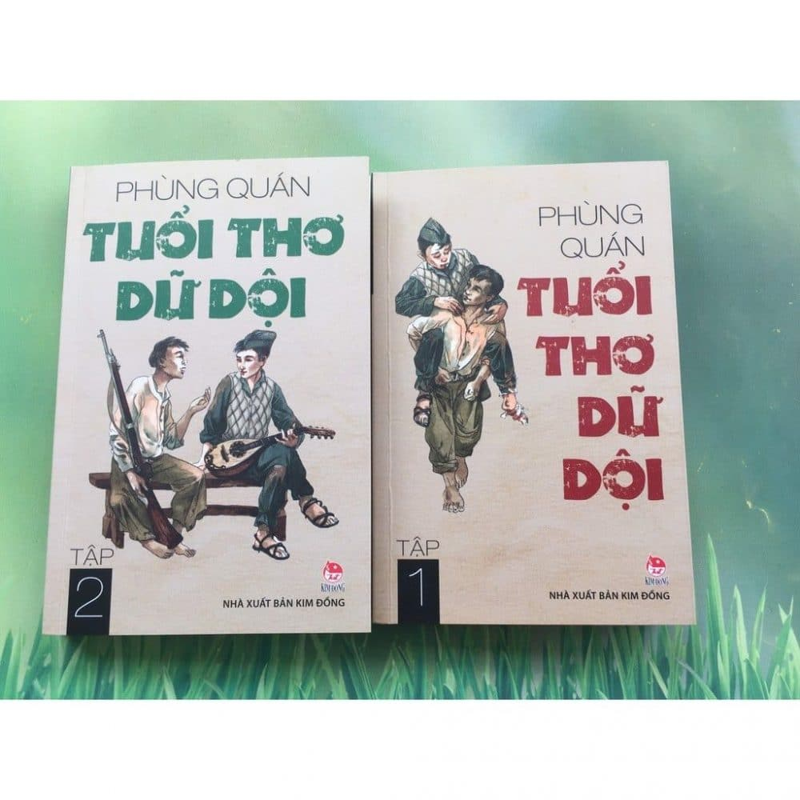 Phung Quan viet Tuoi tho du doi the nao... keo dai 20 nam?-Hinh-6
