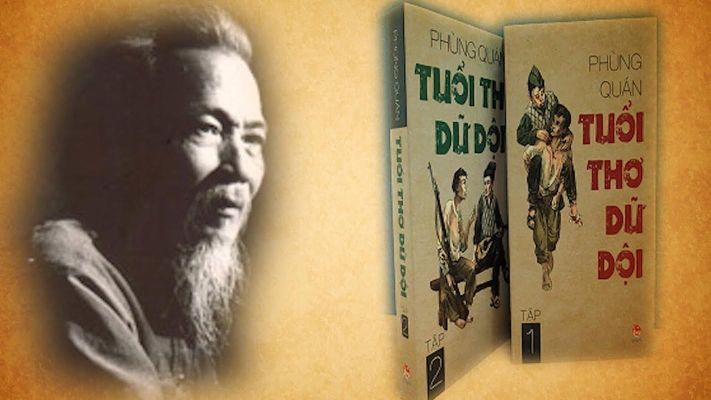 Phung Quan viet Tuoi tho du doi the nao... keo dai 20 nam?-Hinh-7