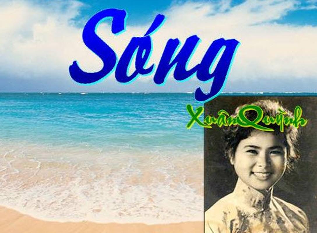 Song cua Xuan Quynh lay cam hung tu bai bien nao?-Hinh-3