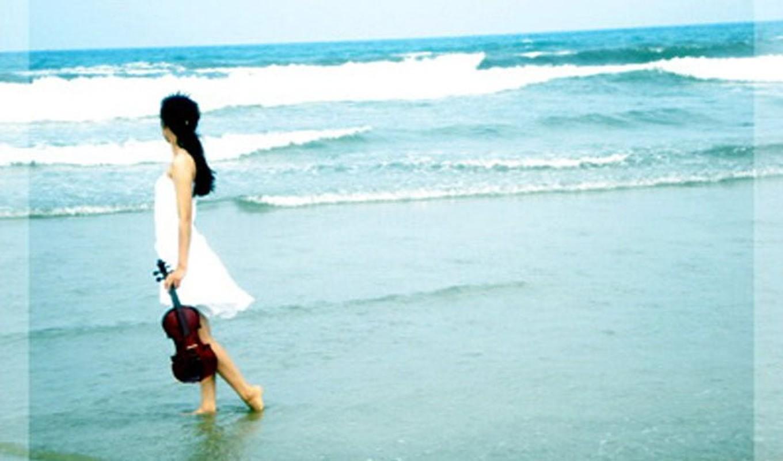 Song cua Xuan Quynh lay cam hung tu bai bien nao?-Hinh-8