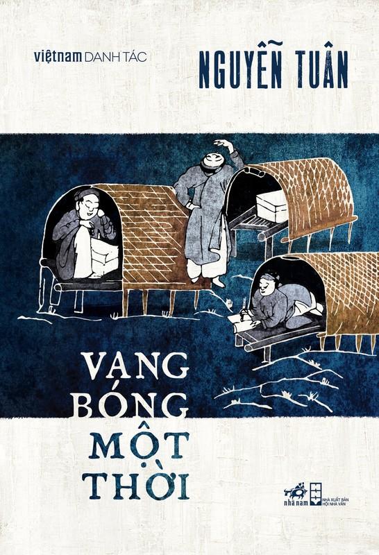 Loat thu vui tao nha trong tac pham Vang bong mot thoi-Hinh-7