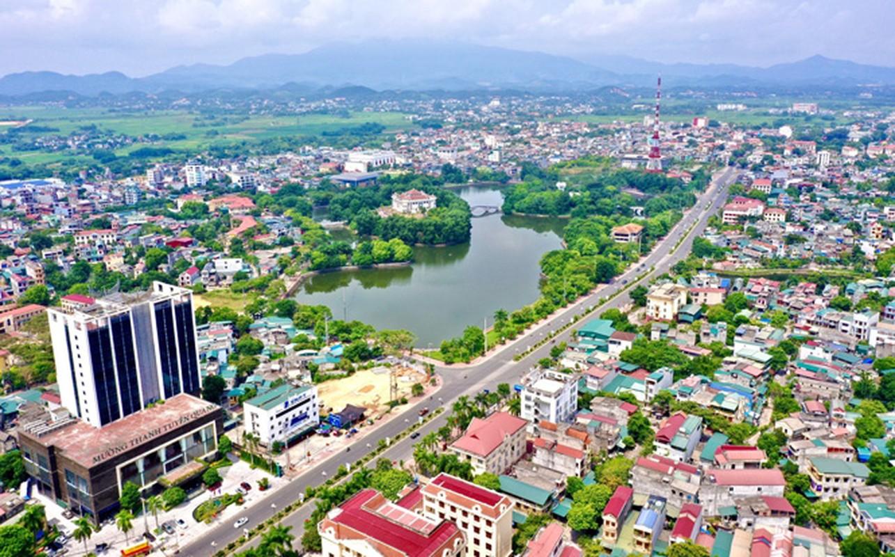 Chuyen it biet ve ten goi cua tinh Tuyen Quang
