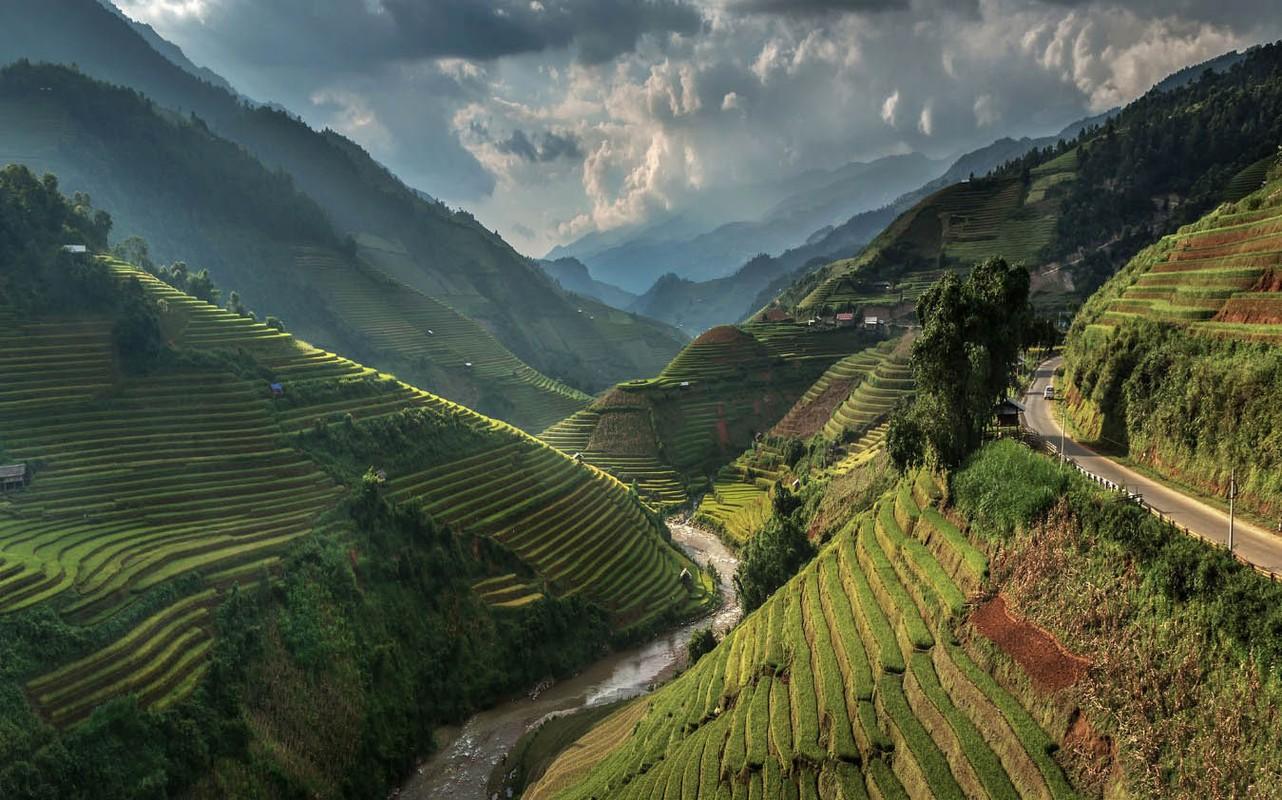 Rung minh cung deo Khau Pha quanh co, doc dung nhat Viet Nam-Hinh-4
