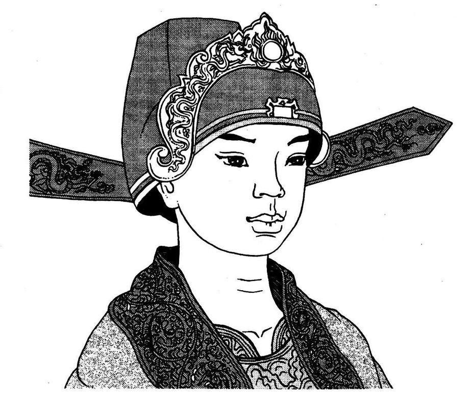 Chan dung 3 ba hoang gay song gio cho nha Ly-Hinh-4