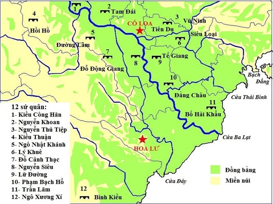 Vai tro danh tuong La Ta Duong trong tran Bach Dang nam 938-Hinh-8