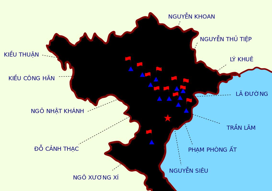 Vai tro danh tuong La Ta Duong trong tran Bach Dang nam 938-Hinh-9