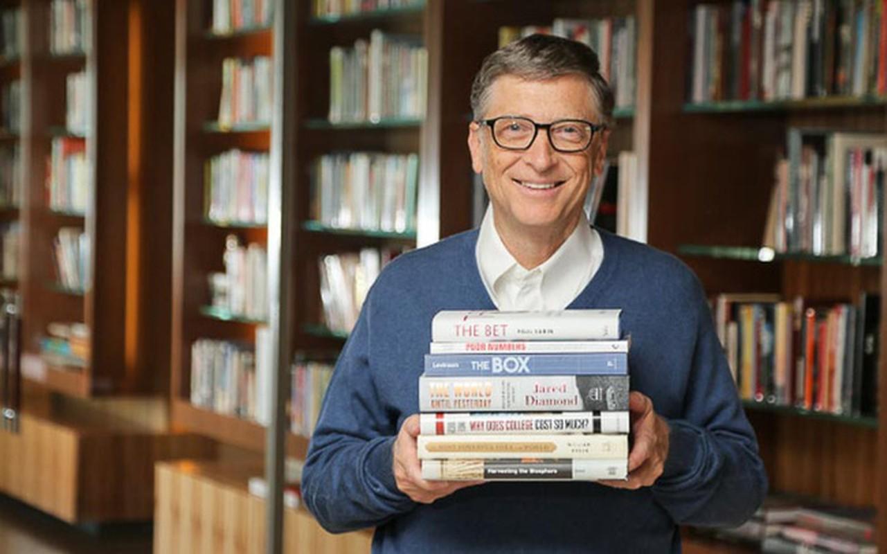 Nhung cuon sach yeu thich cua vo chong ty phu Bill Gates-Hinh-2