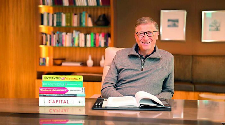 Nhung cuon sach yeu thich cua vo chong ty phu Bill Gates-Hinh-7