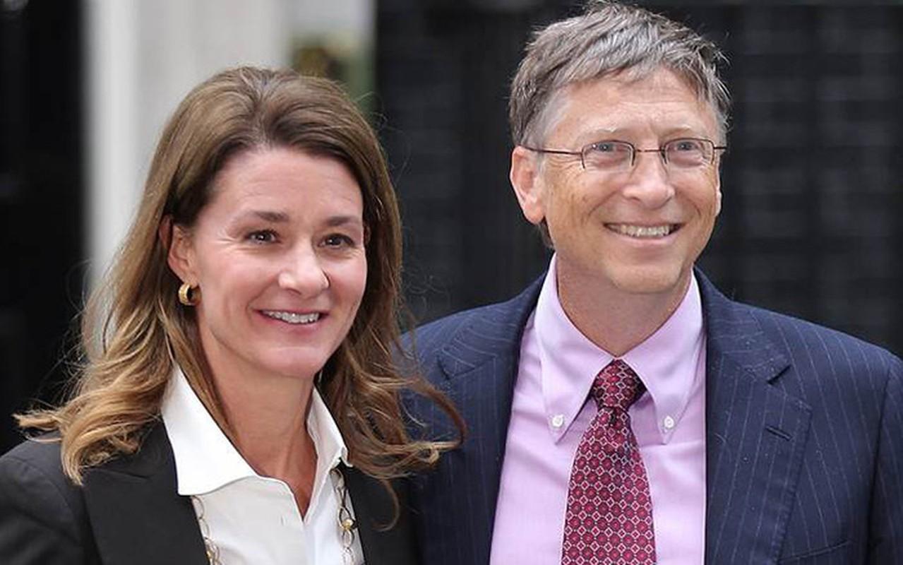 Nhung cuon sach yeu thich cua vo chong ty phu Bill Gates