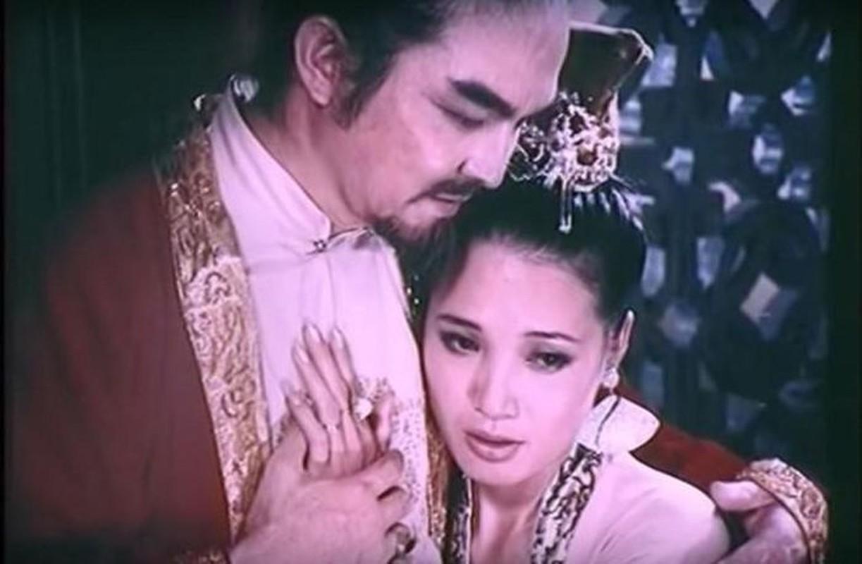 Ve dep me hoac chua Trinh cua my nu Dang Thi Hue-Hinh-5