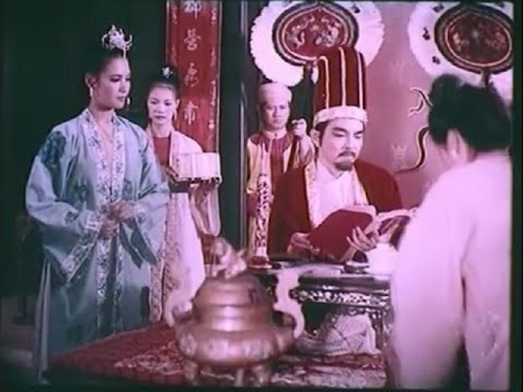 Ve dep me hoac chua Trinh cua my nu Dang Thi Hue-Hinh-9