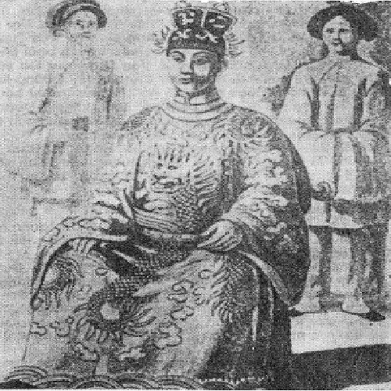 Ven man ly do nhieu vo, dong con cua Vua Minh Mang-Hinh-4