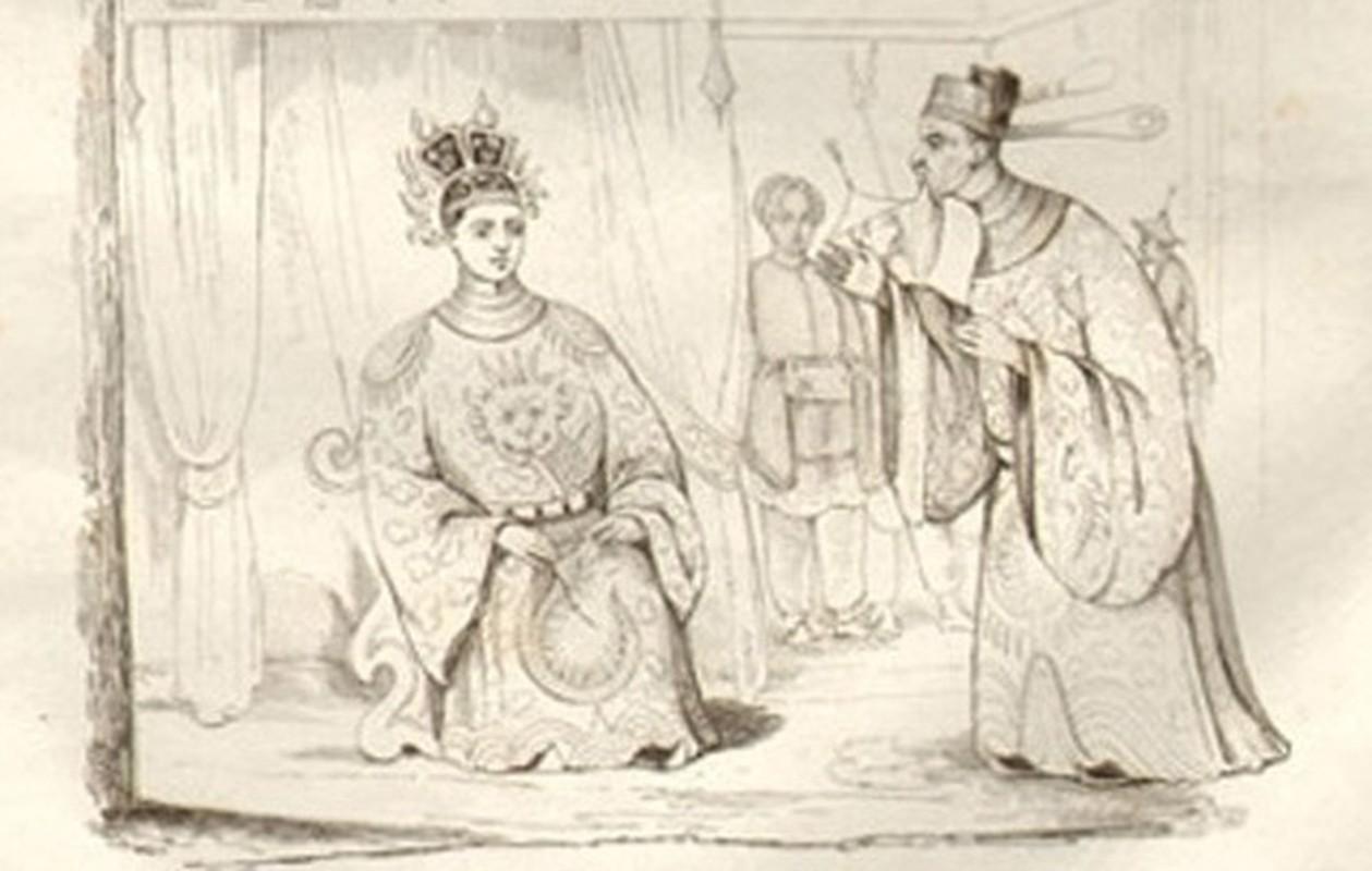 Ven man ly do nhieu vo, dong con cua Vua Minh Mang-Hinh-6