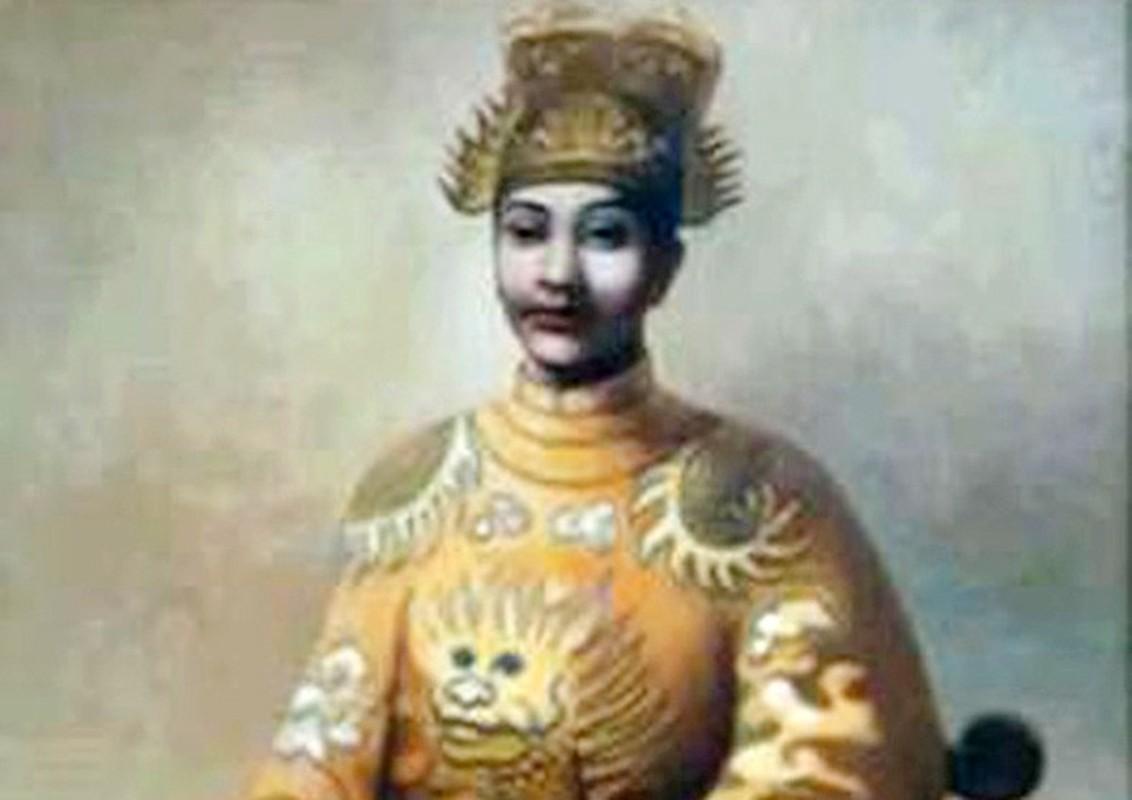 Ven man ly do nhieu vo, dong con cua Vua Minh Mang-Hinh-7