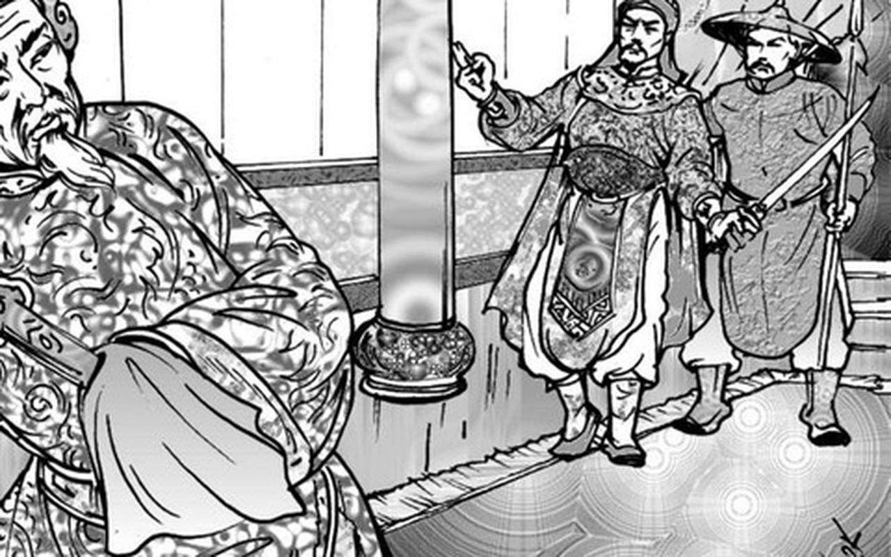 Nhung thu vui ron nguoi cua Vua Le Long Dinh-Hinh-5