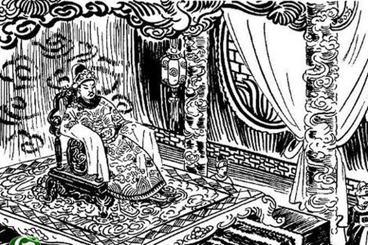 Nhung thu vui ron nguoi cua Vua Le Long Dinh-Hinh-8