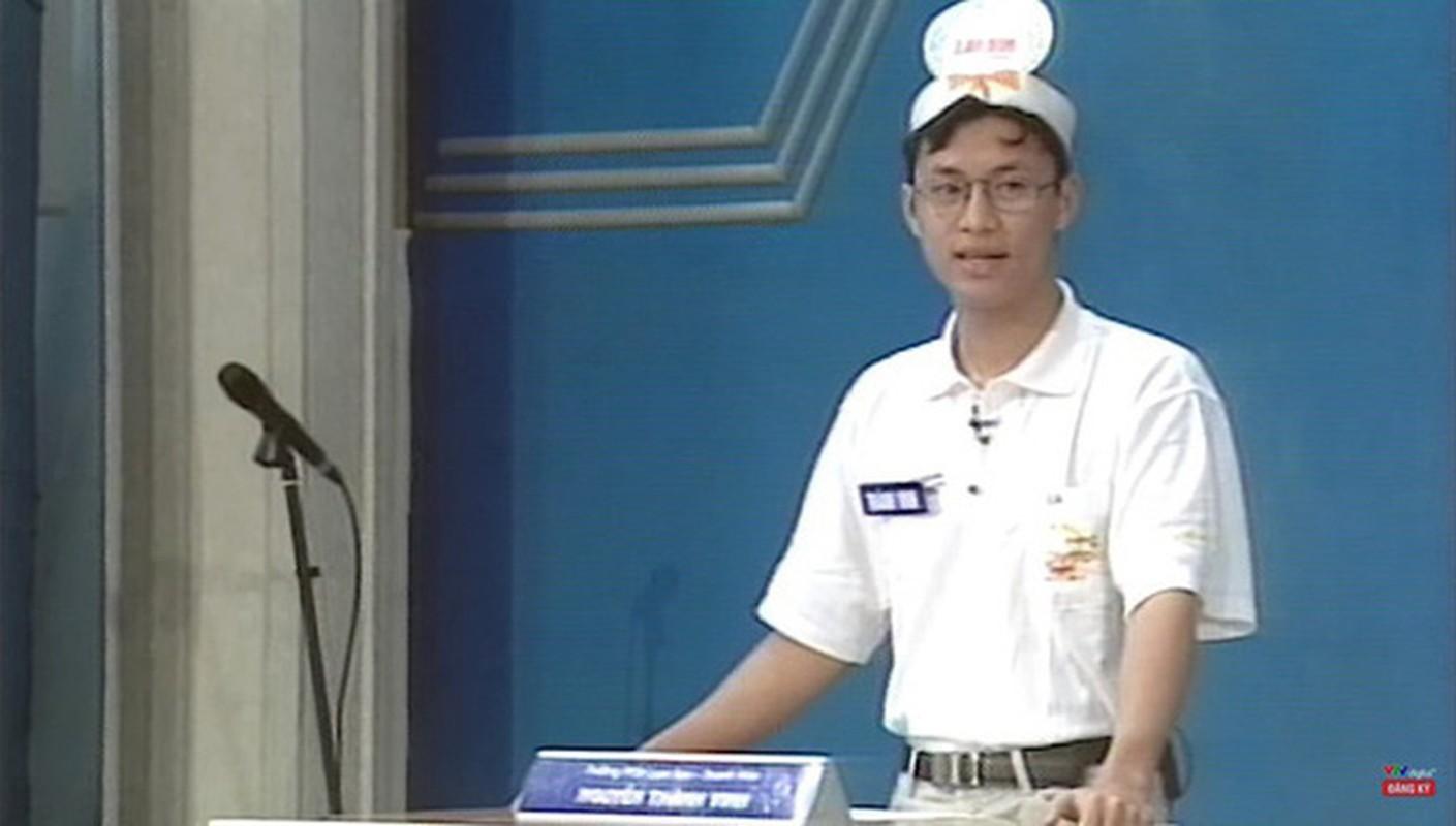 Loat bat ngo ve A quan Duong len dinh Olympia Nguyen Thanh Vinh