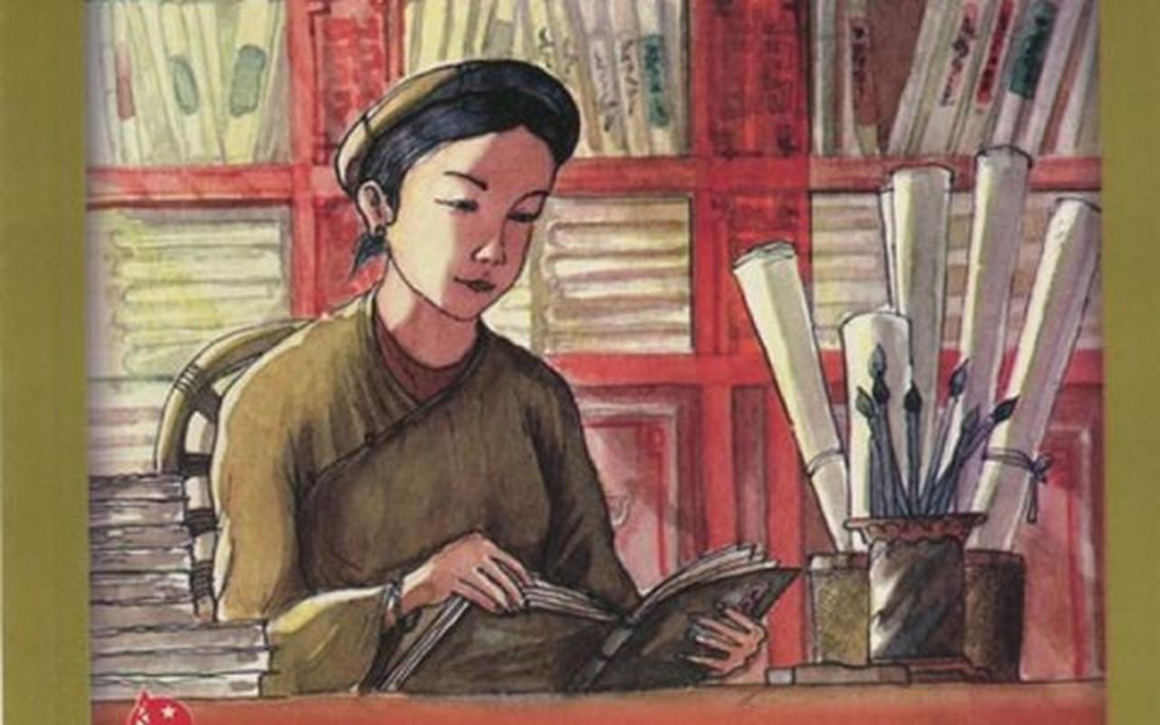 Nguoi phu nu tai hoa bac menh nhat trieu Le va vu an nam 1442-Hinh-3