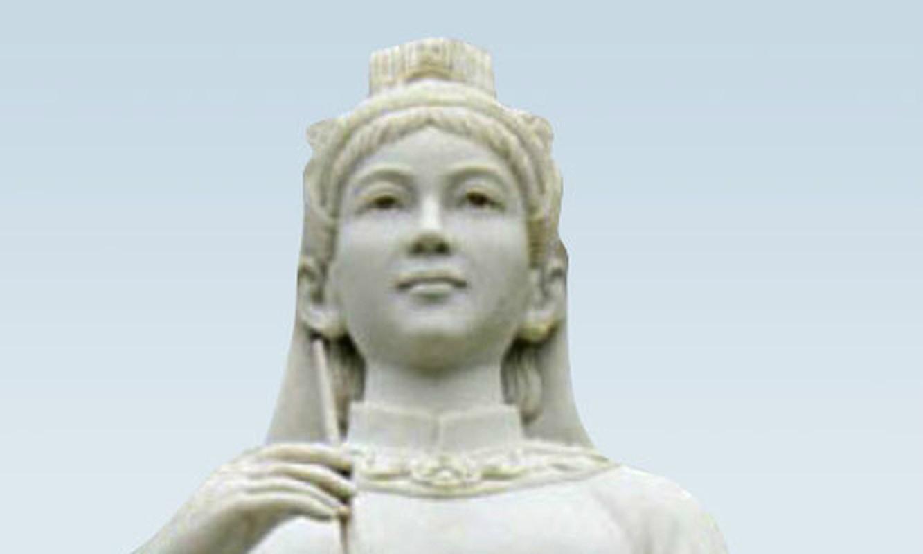 Nguoi phu nu tai hoa bac menh nhat trieu Le va vu an nam 1442