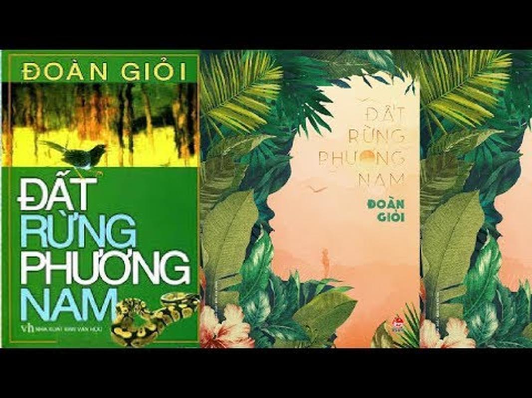 Nhung thu vi it nguoi biet ve Dat rung phuong Nam cua Doan Gioi  -Hinh-6