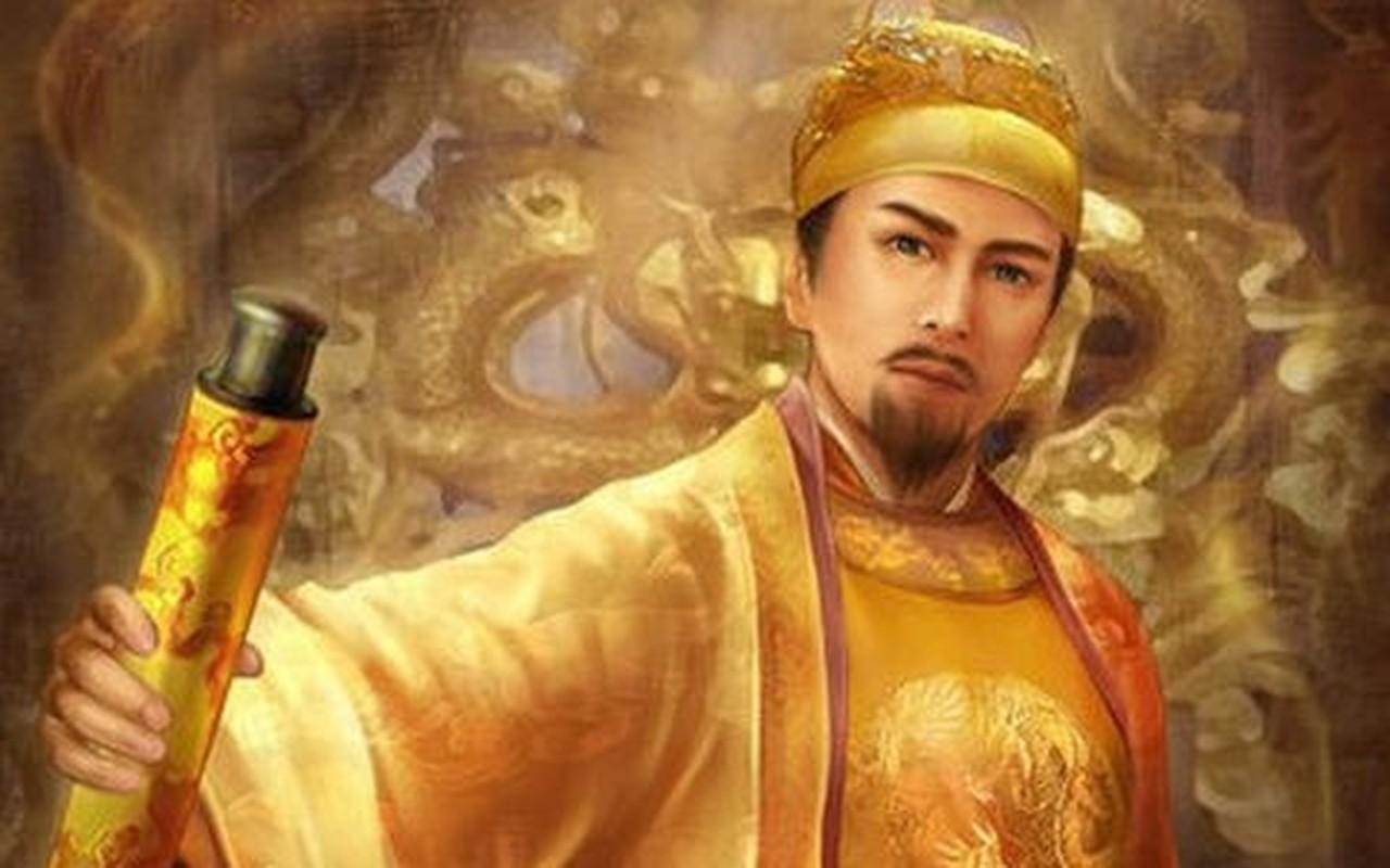 "Viec lam ""la"" cua Vua Ly Thai Tong khien nguoi doi ne phuc-Hinh-3"