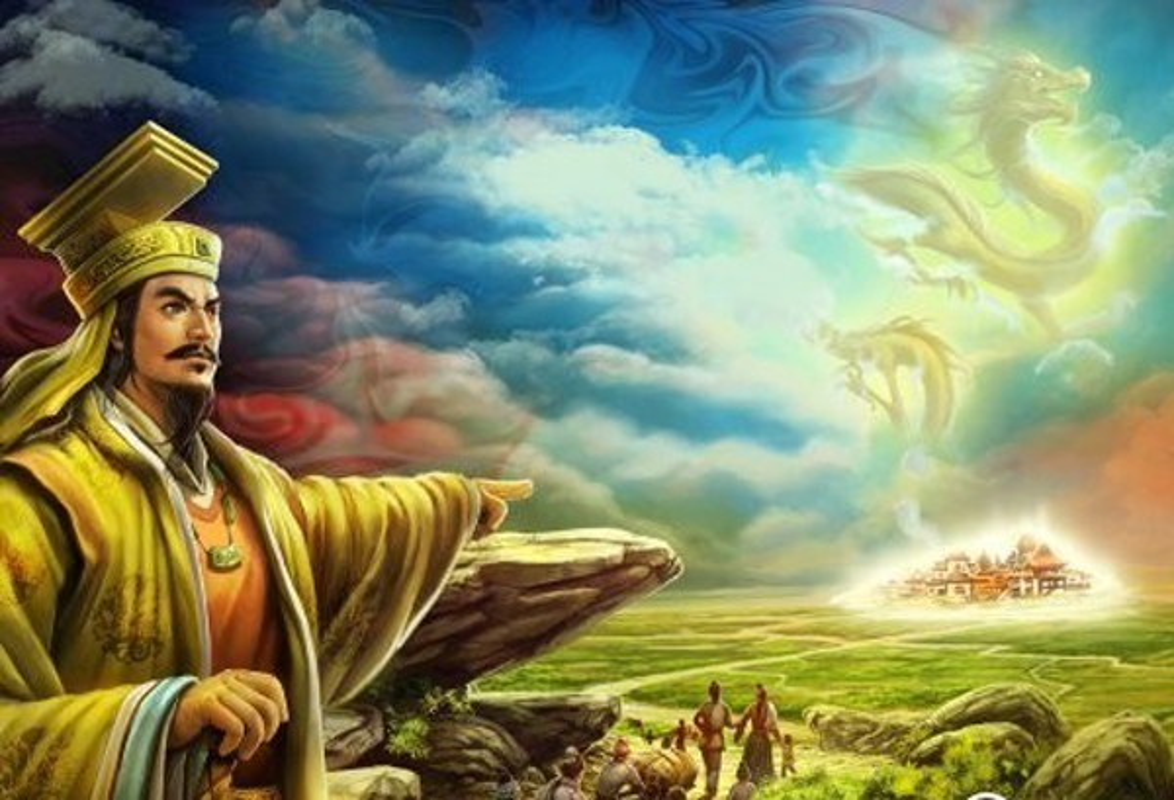 "Viec lam ""la"" cua Vua Ly Thai Tong khien nguoi doi ne phuc-Hinh-4"