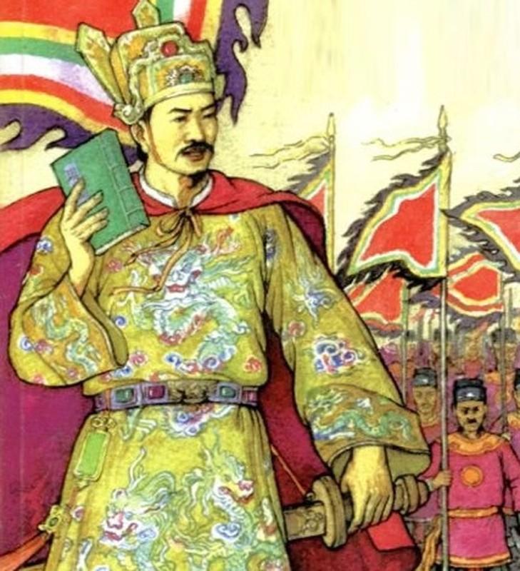 "Viec lam ""la"" cua Vua Ly Thai Tong khien nguoi doi ne phuc-Hinh-6"