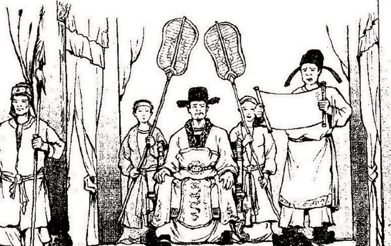 "Viec lam ""la"" cua Vua Ly Thai Tong khien nguoi doi ne phuc-Hinh-7"