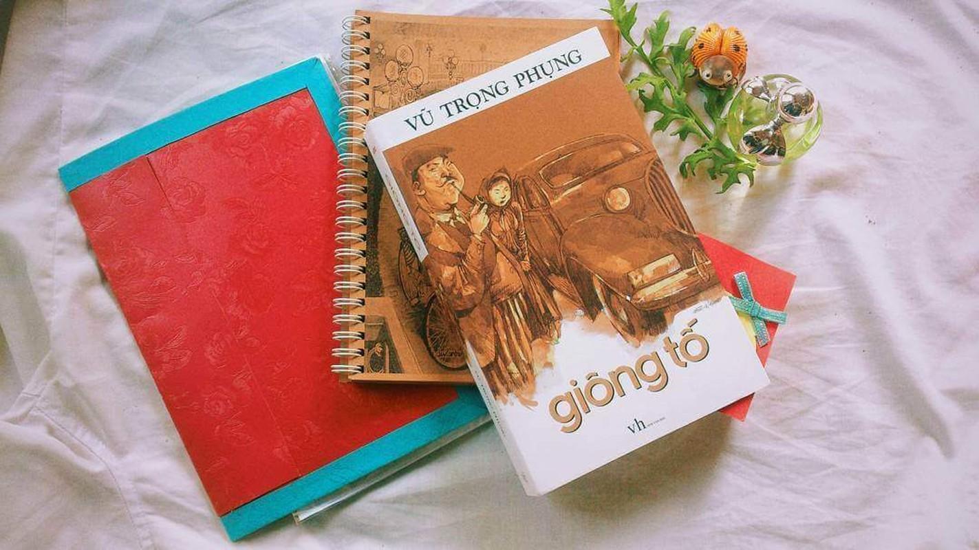 Chan dung co 1-0-2 cua Nghi Hach trong Giong to cua Vu Trong Phung