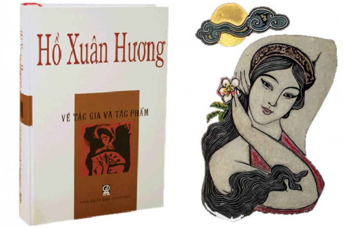 Cuoc doi ngang trai cua Ho Xuan Huong an sau bai tho Banh troi nuoc?-Hinh-5