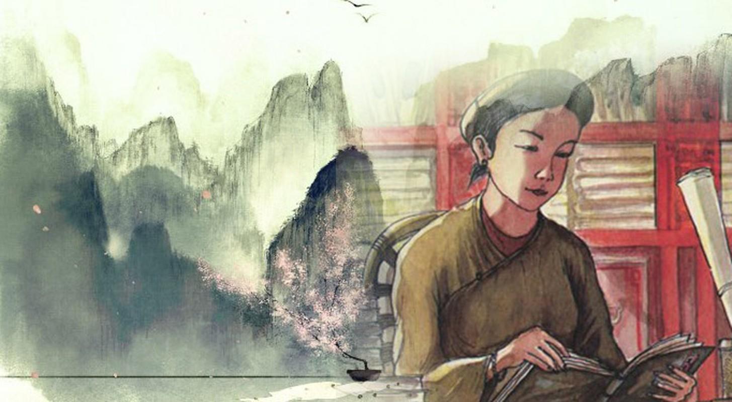 Thuc hu chuyen xu an la lung cua ba Huyen Thanh Quan