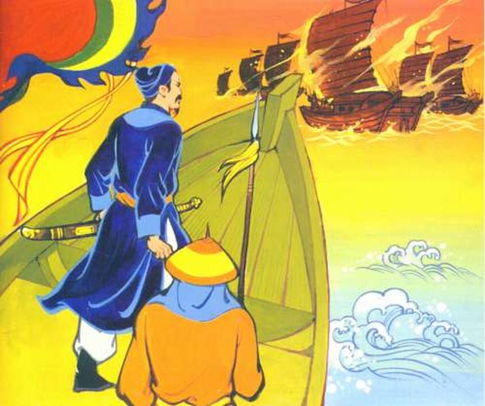 Tuong Viet lam tho khien quan Nguyen so khong dam dua quan xam chiem-Hinh-10