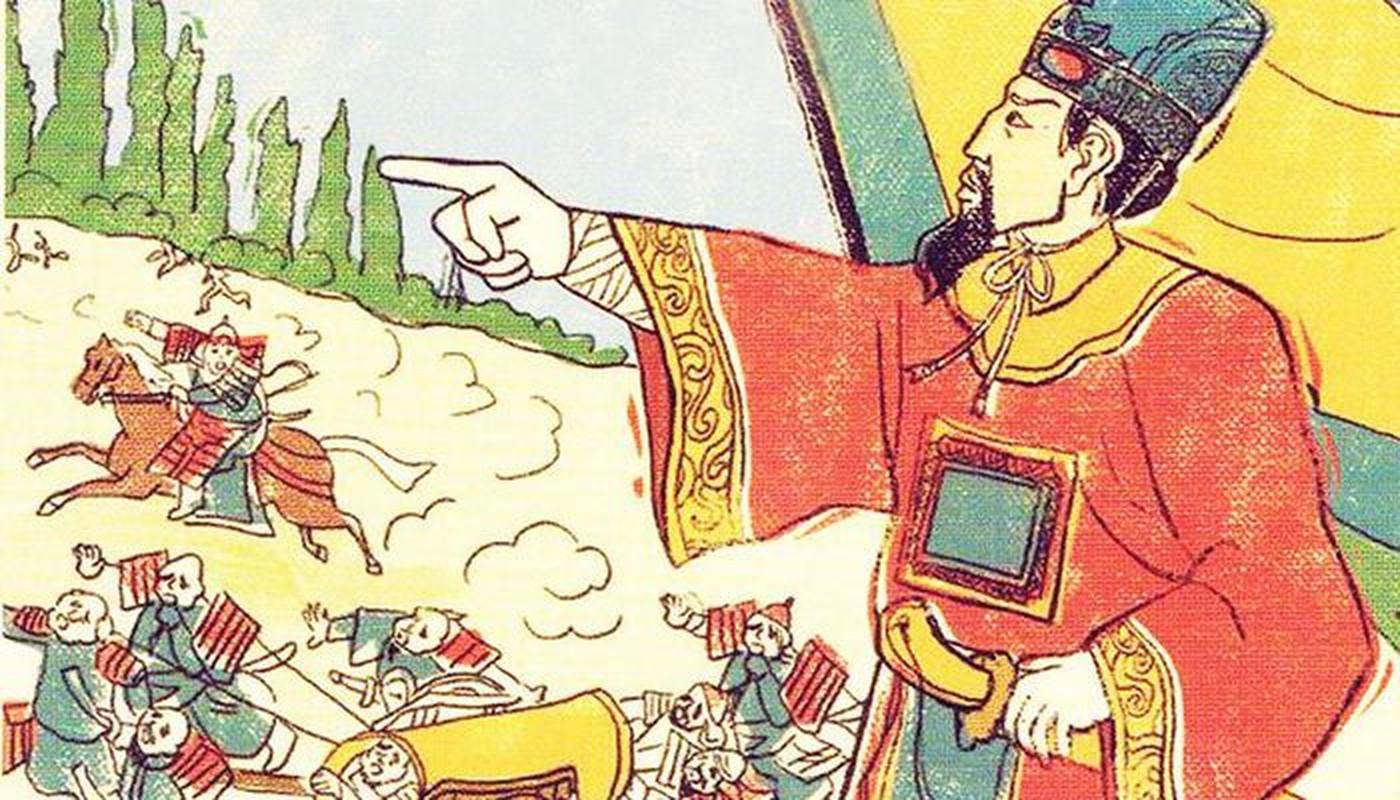 Tuong Viet lam tho khien quan Nguyen so khong dam dua quan xam chiem-Hinh-5