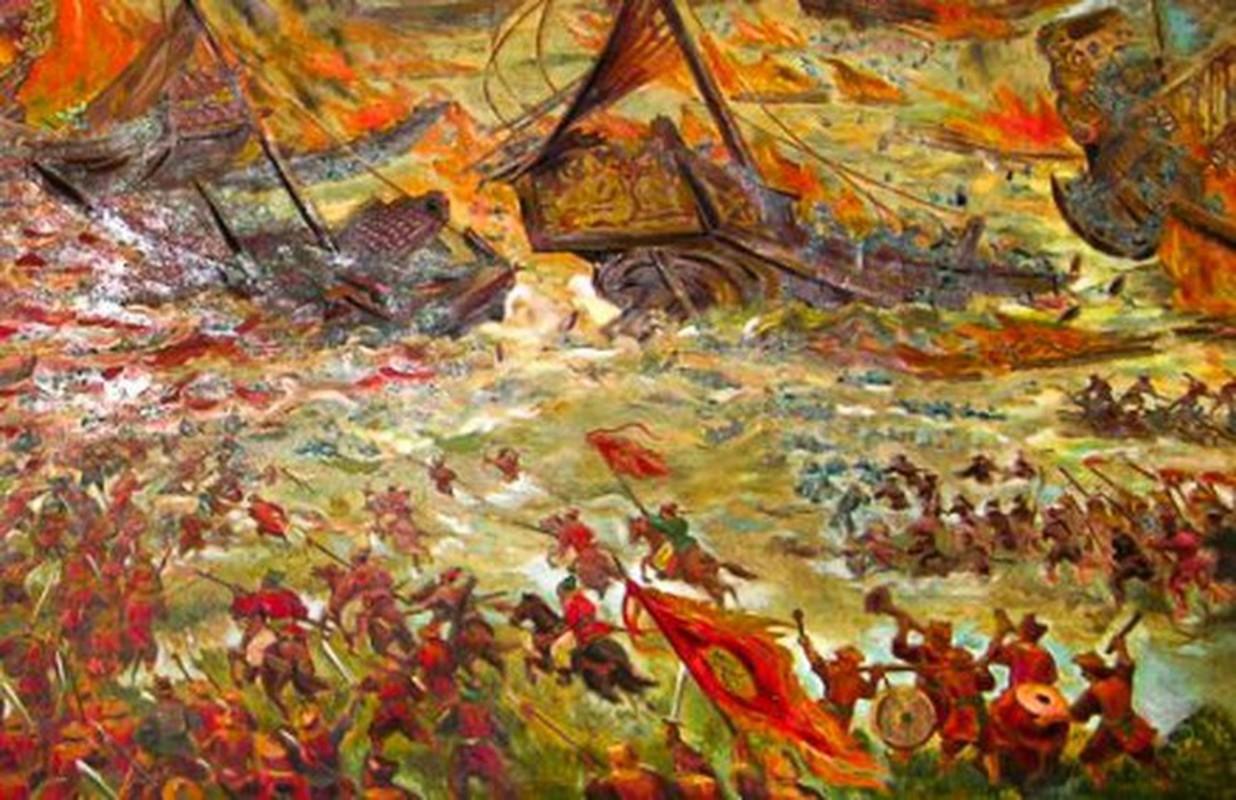Tuong Viet lam tho khien quan Nguyen so khong dam dua quan xam chiem-Hinh-7
