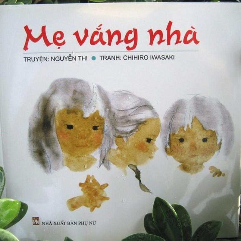 Guong nghia liet cua nguyen mau tac pham Nguoi me cam sung