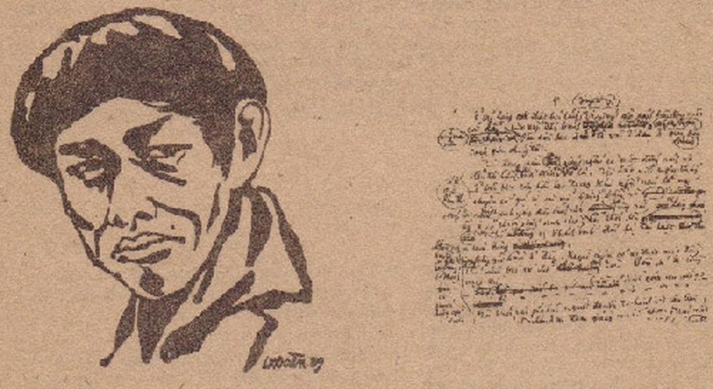 """Tinh dep va """"la"""" trong Manh trang cuoi rung cua Nguyen Minh Chau-Hinh-10"""