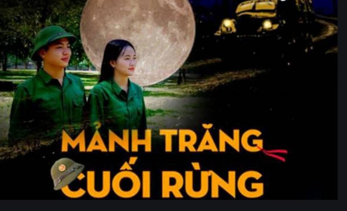 """Tinh dep va """"la"""" trong Manh trang cuoi rung cua Nguyen Minh Chau"""