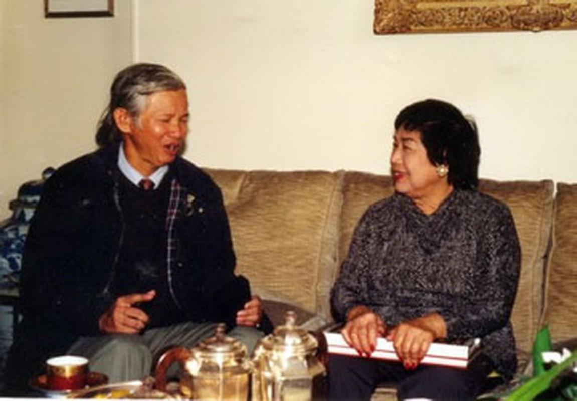 Cuoc doi song gio cua thu phi Mong Diep sau khi gap vua Bao Dai-Hinh-13