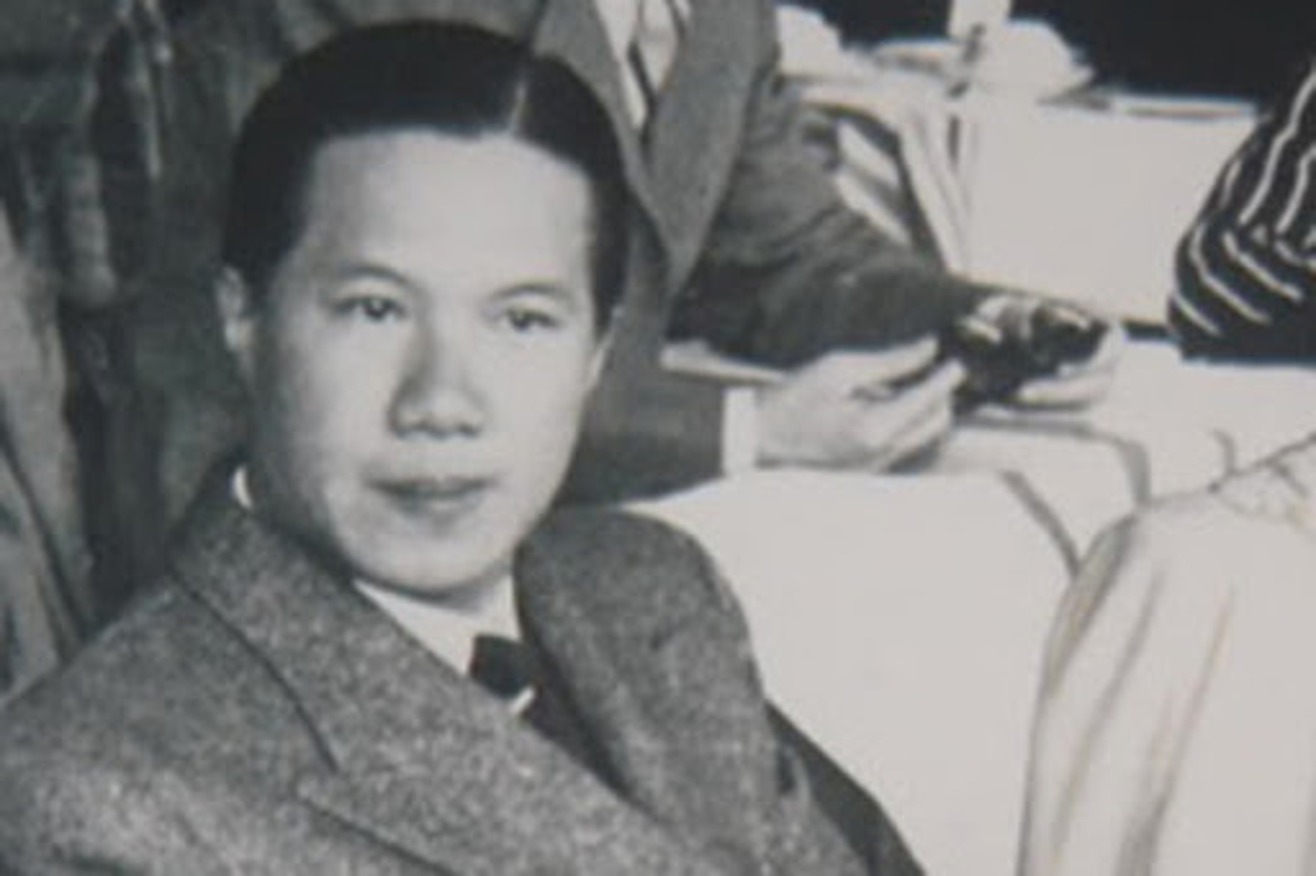 Cuoc doi song gio cua thu phi Mong Diep sau khi gap vua Bao Dai-Hinh-14