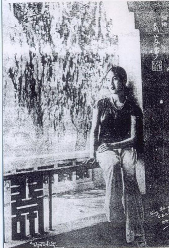 Cuoc doi song gio cua thu phi Mong Diep sau khi gap vua Bao Dai-Hinh-12