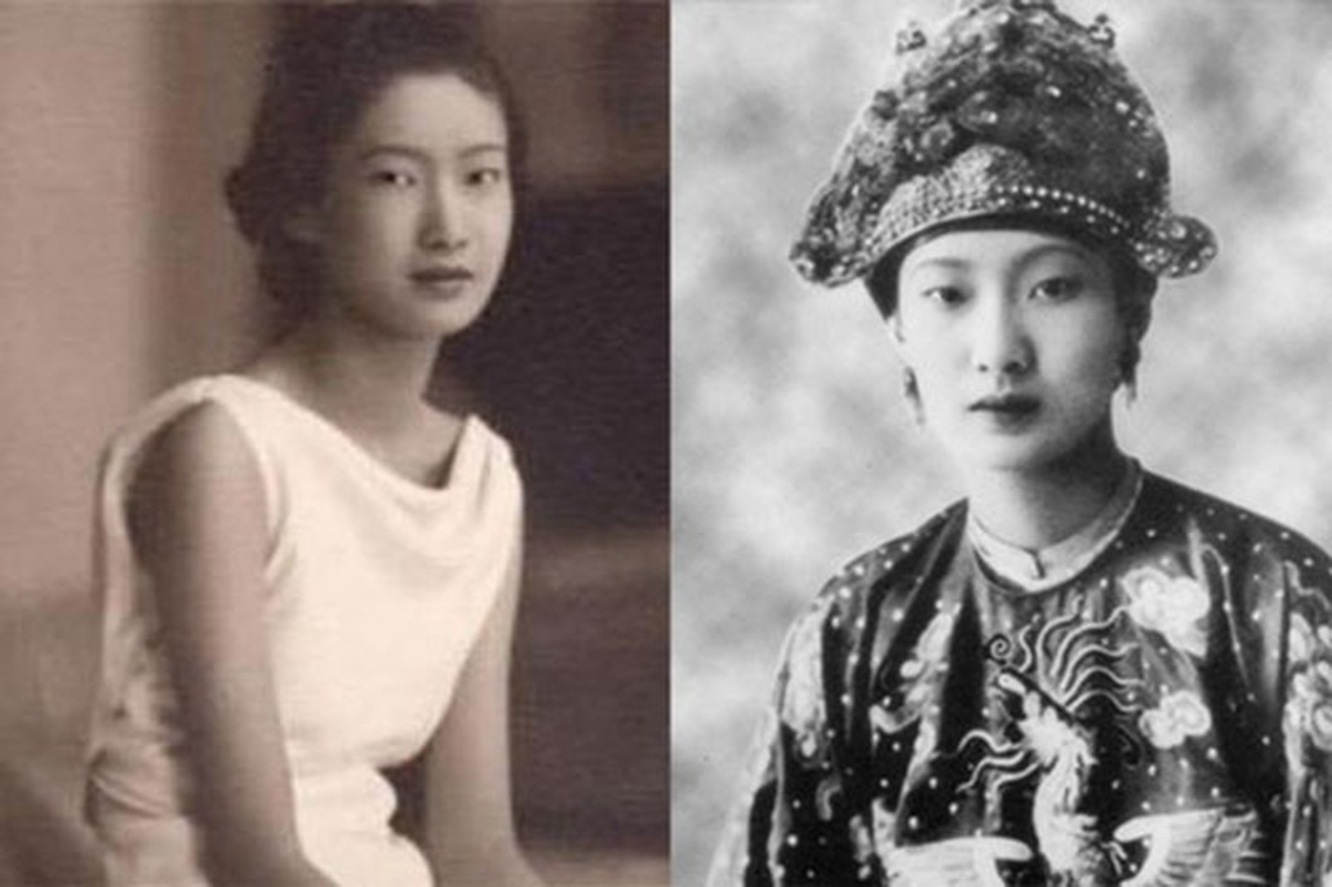 Cuoc doi song gio cua thu phi Mong Diep sau khi gap vua Bao Dai-Hinh-2
