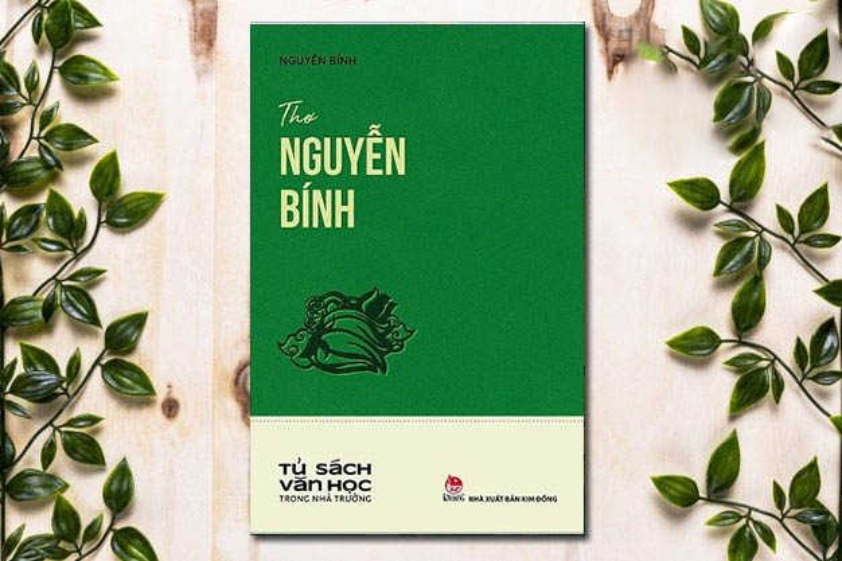 Cuoc doi bat hanh va 4 doi vo cua thi si Nguyen Binh-Hinh-2