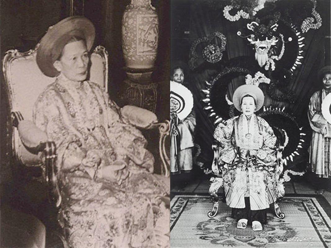 Chan dung ba hoang song qua 10 doi vua Trieu Nguyen-Hinh-11