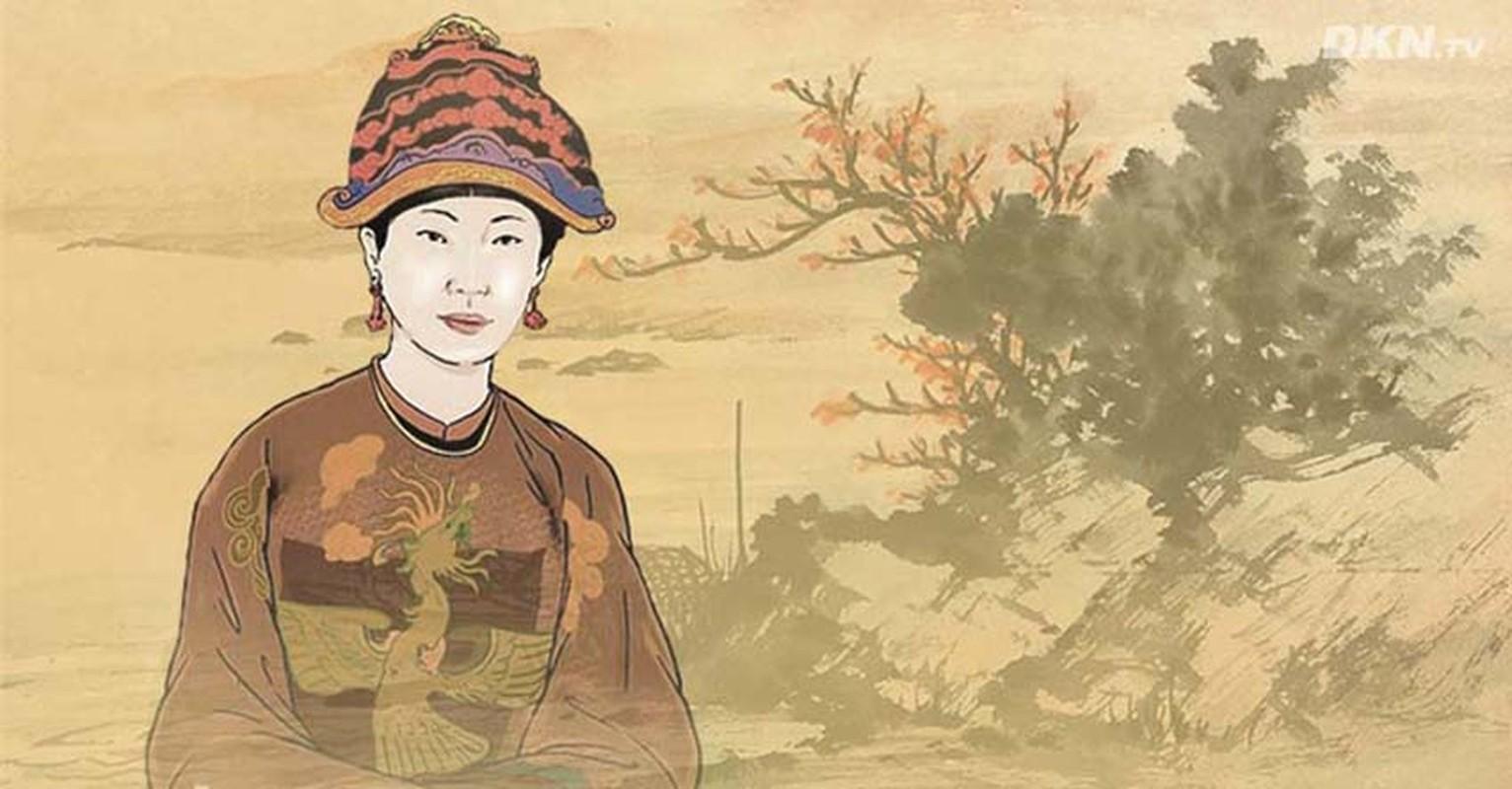 Chan dung ba hoang song qua 10 doi vua Trieu Nguyen-Hinh-4