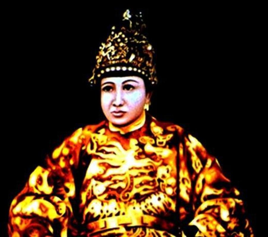 Chan dung ba hoang song qua 10 doi vua Trieu Nguyen-Hinh-6