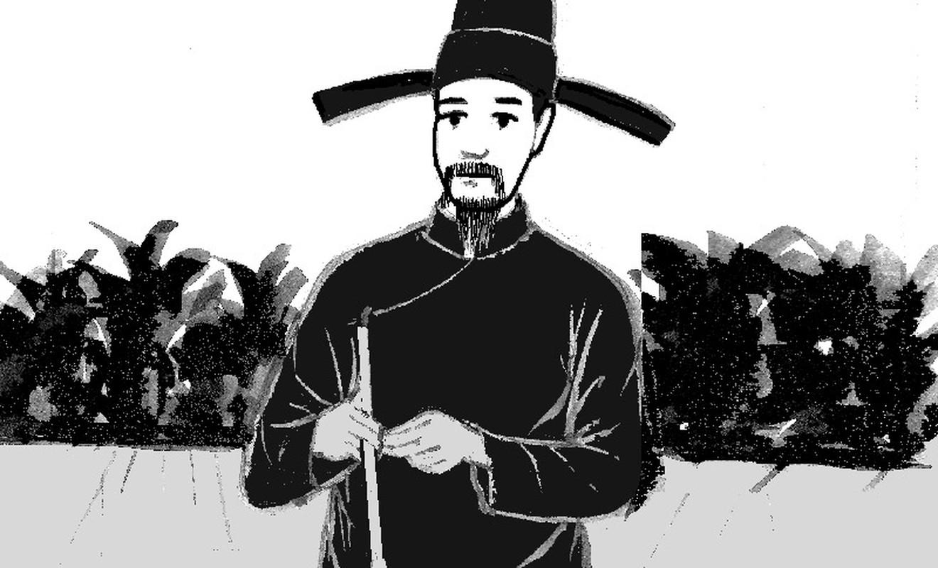 Tha chet khong de nhuc menh vua, Tham hoa Giang Van Minh khi phach sao?-Hinh-7
