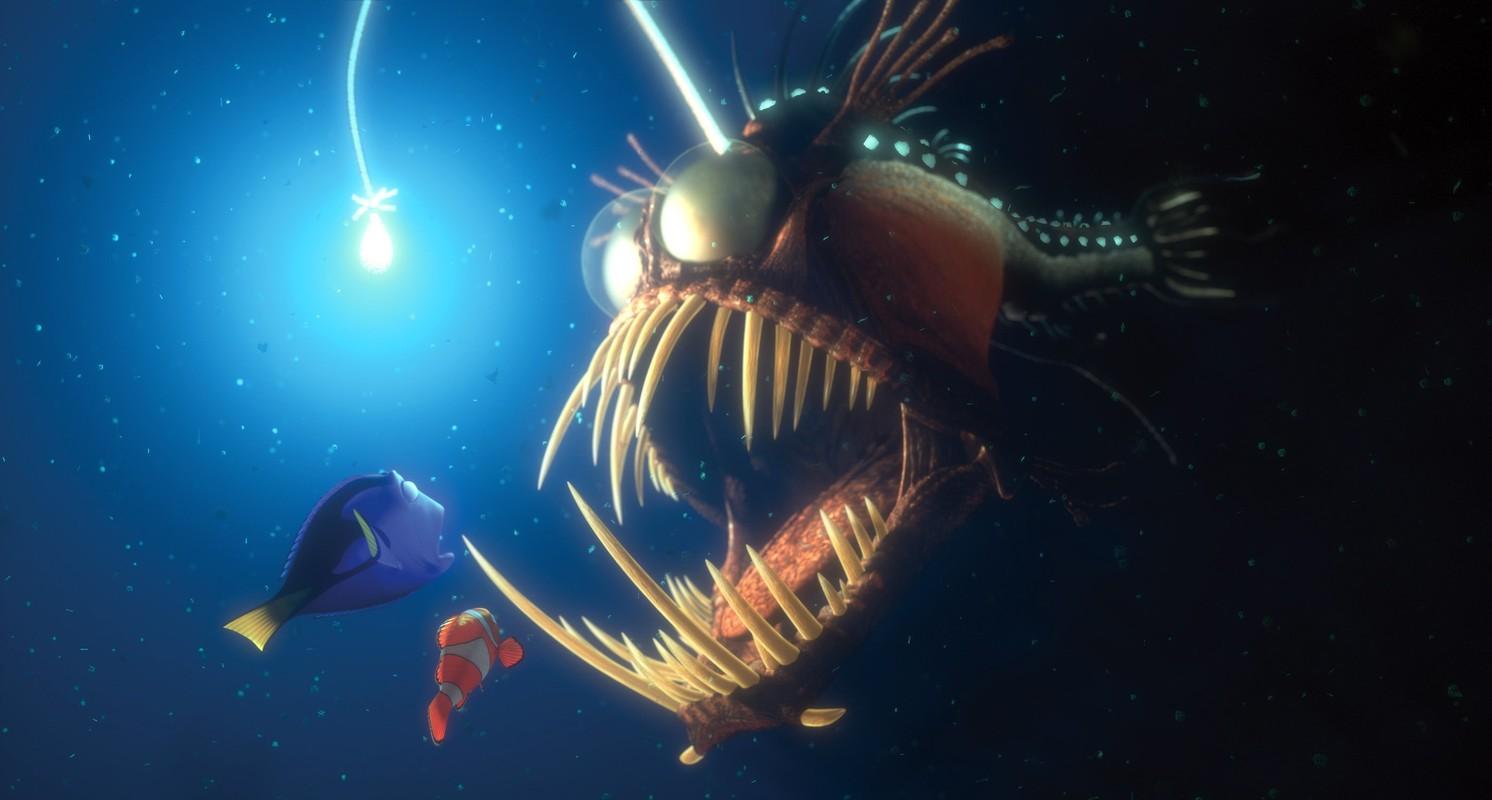 Kieu san moi khiep dam cua ca quy duoi day dai duong Anglerfish-Hinh-6