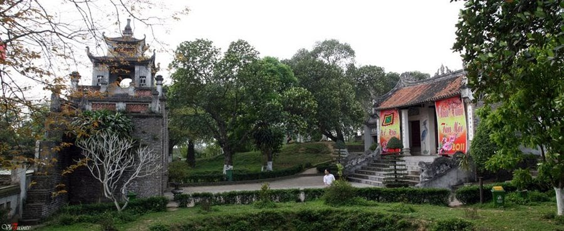 Vi sao Thanh Co Loa duoc chuyen gia danh gia
